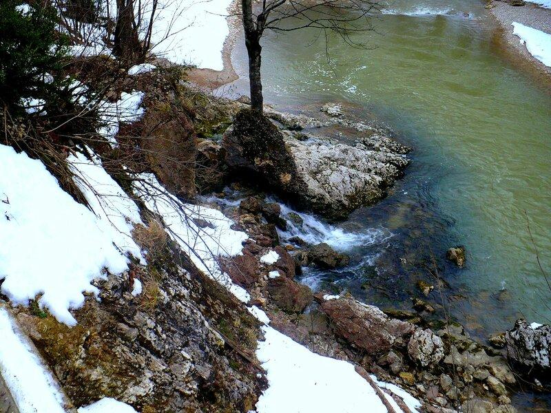 Зима, в походе, Кавказ (4).jpg