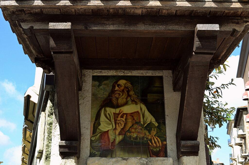 Хранитель Сан-Марино