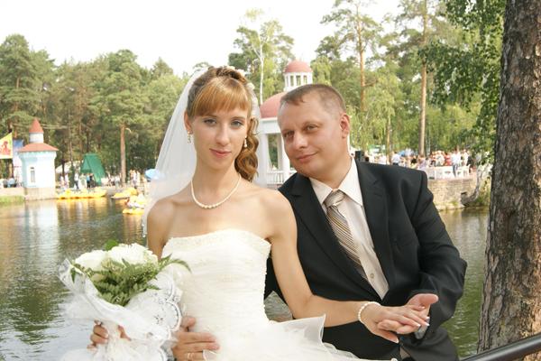 Евгений и Тамара