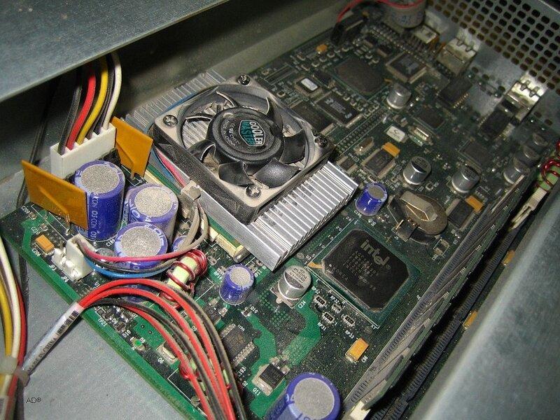 Cisco PIX-525