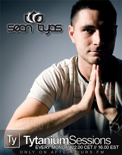 Sean Tyas - Tytanium Sessions 024 (07-12-2009)