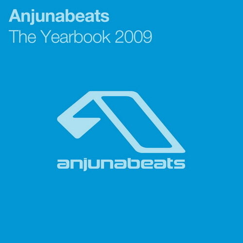 Anjunabeats pres. The Year Book (ANJCDCO-028D) 2009