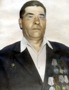 Бекасов Василий Артемович