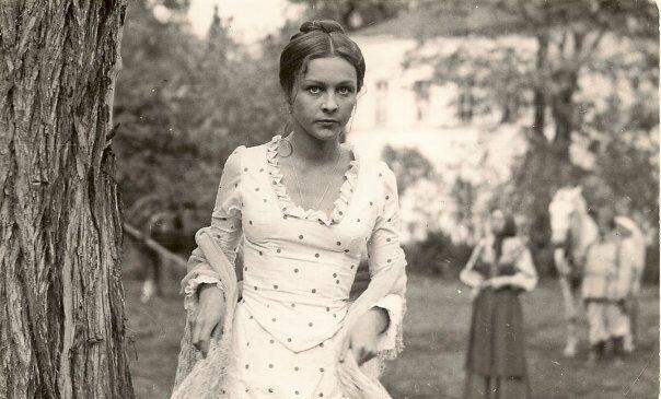 Елена Борзова (Аксюша)