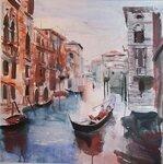 012 Venise (rouge)