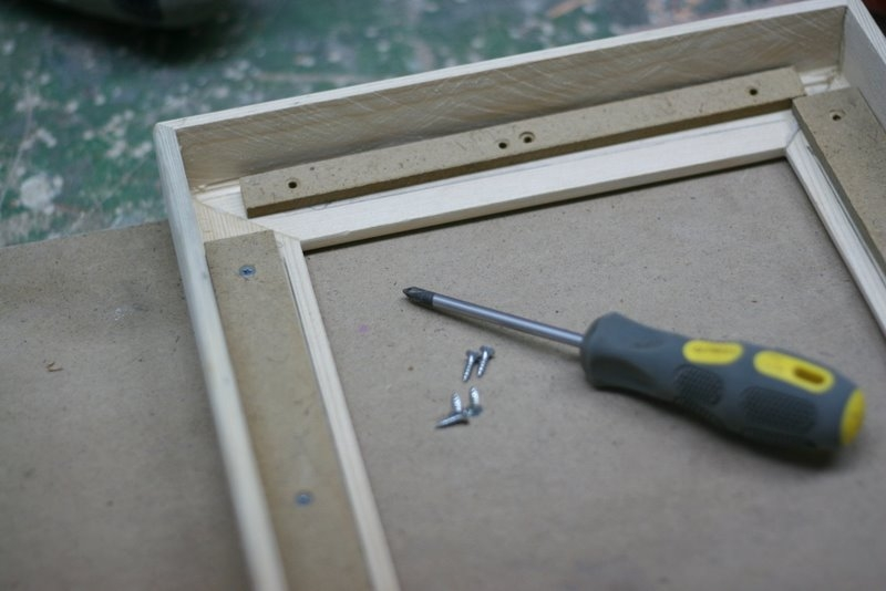 как сделать цифровую фоторамку из старого ноутбука