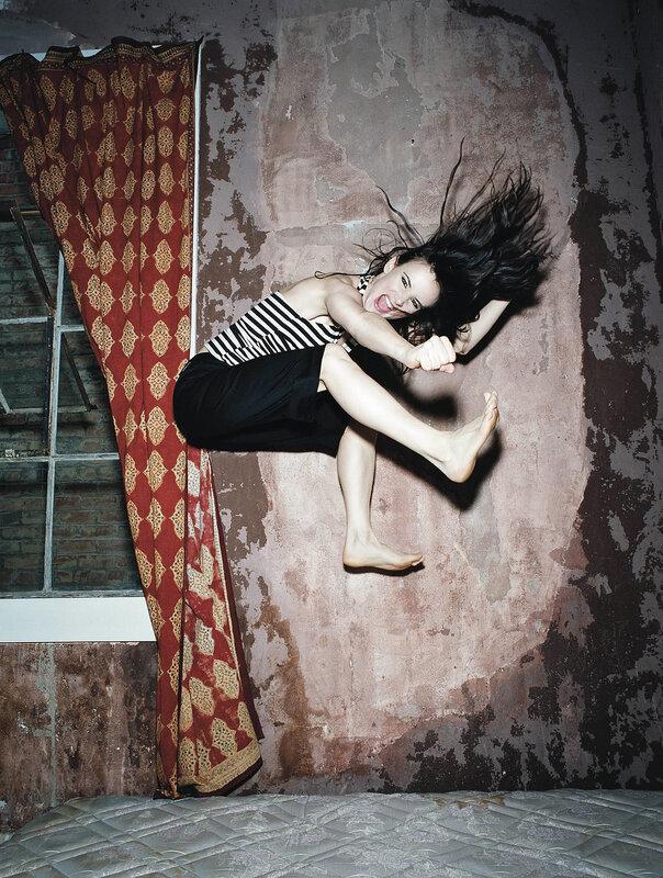 Джульет Льюис (Juliette Lewis)
