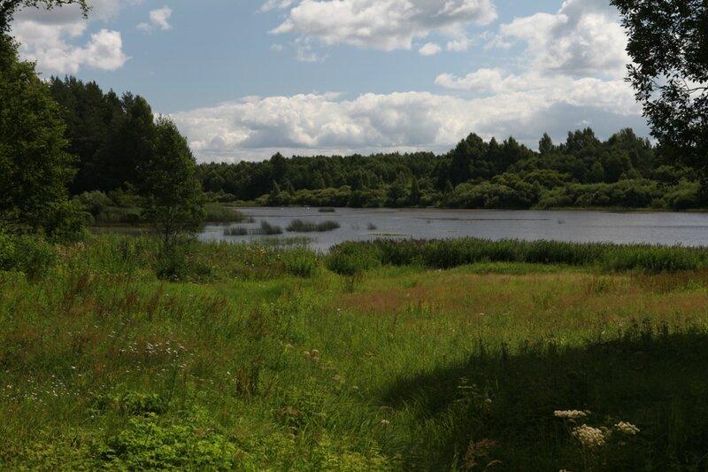 Пушкинские Горы - Святогорский монастырь