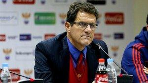 Вопрос по контракту Капелло будет закрыт до конца сентября