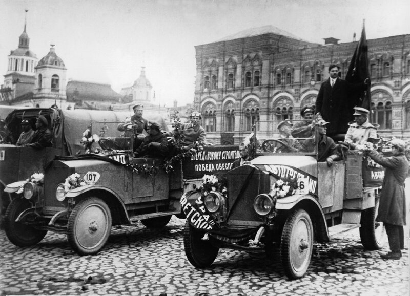 1924 Автопробег Москва-Ленинград-Смоленск-Москва2.jpg