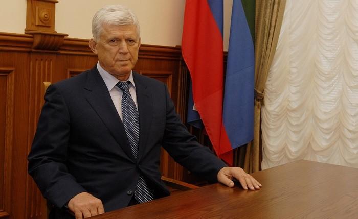 СМИ сказали озадержании руководителя Буйнакского района Дагестана