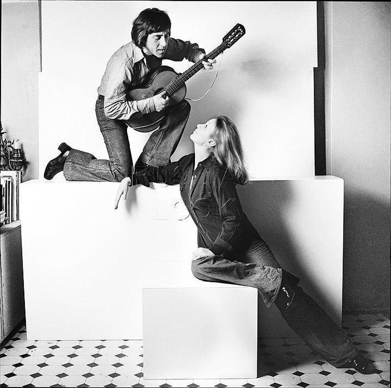 Советский гламурный фотограф Валерий Плотников (13 фото)