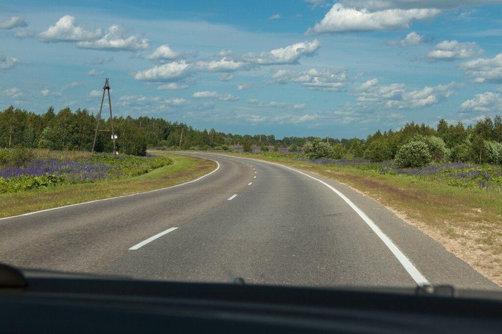 Автодорога 22К-0022, Нижегородская область