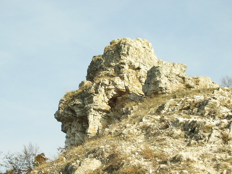 петров камень