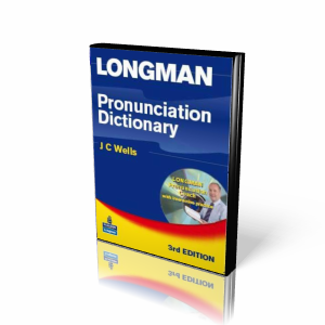 Longman Pronunciation Dictionary Coach CD-ROM