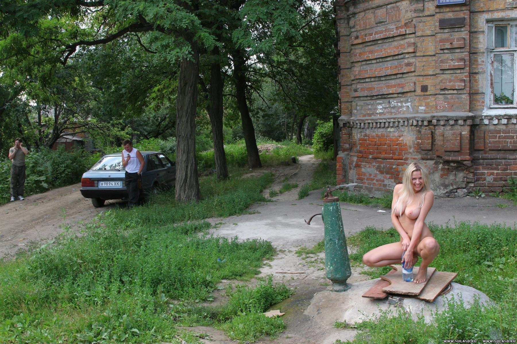 Частное в деревне 7 фотография