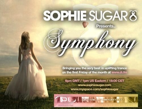 Sophie Sugar - Symphony 007 (05-02-2010)