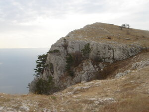 2009 Крым Мердвен