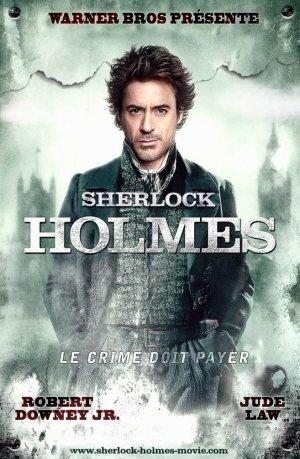 Шерлок Холмс / Sherlock Holmes (2009) online