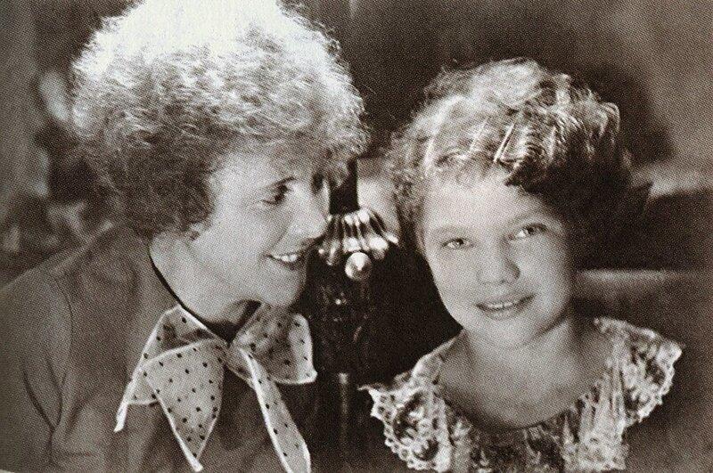 С дочерью Светланой, 1935 год.