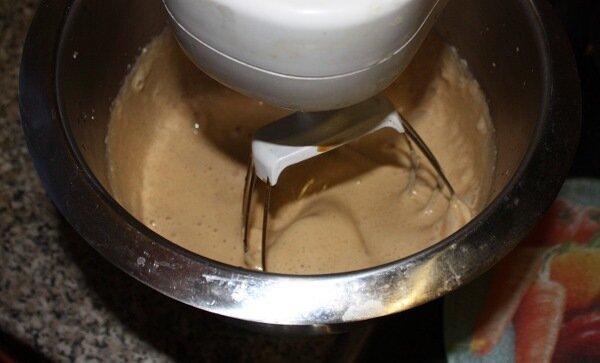 Добавляем кофе