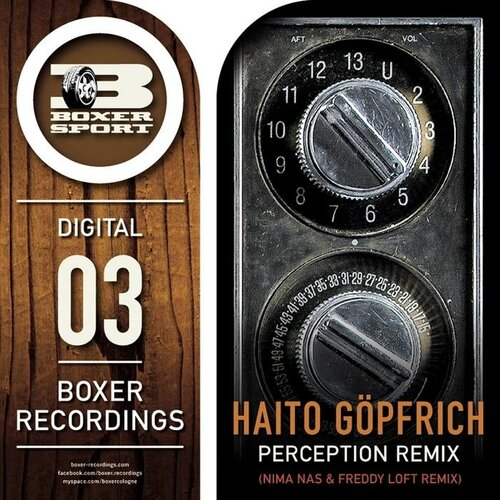 Haito - Perception (Nima Nas & Freddy Loft Remix) (2009)