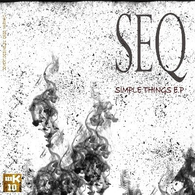 SeQ - Simple Things EP (2010)