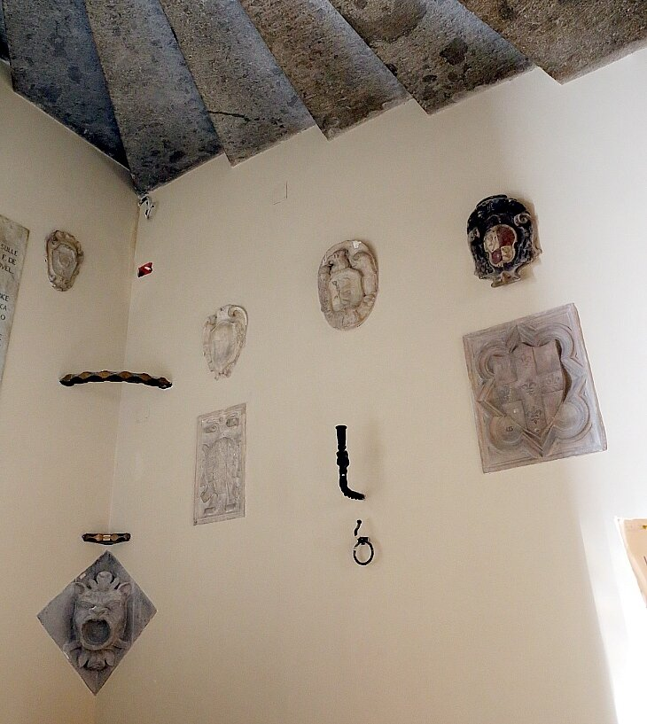 Naples. Filangieri Museum (Museo Civico Filangieri)