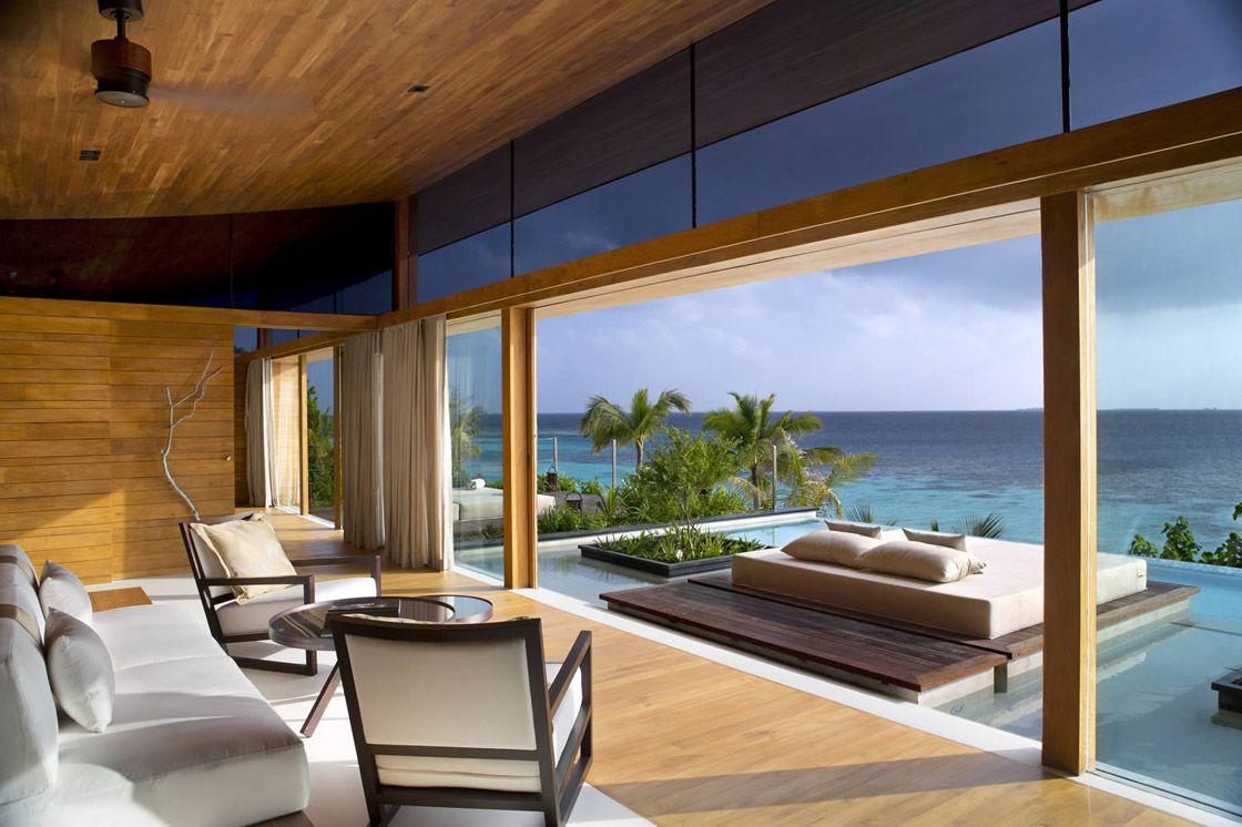 Уникальный отель Coco Prive