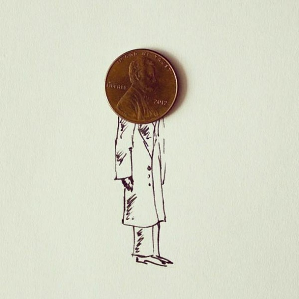 Бытовые предметы в иллюстрациях