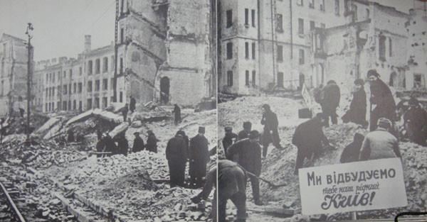 Репарации в СССР поступали из Германии, Японии, Венгрии и Финляндии. Оттуда же в Советский Союз выво