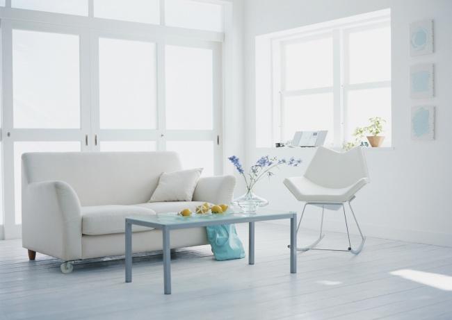 Табу №9: Избыток аксессуаров Вмаленькой квартире тяжело создать минималистичный интерьер. Нос