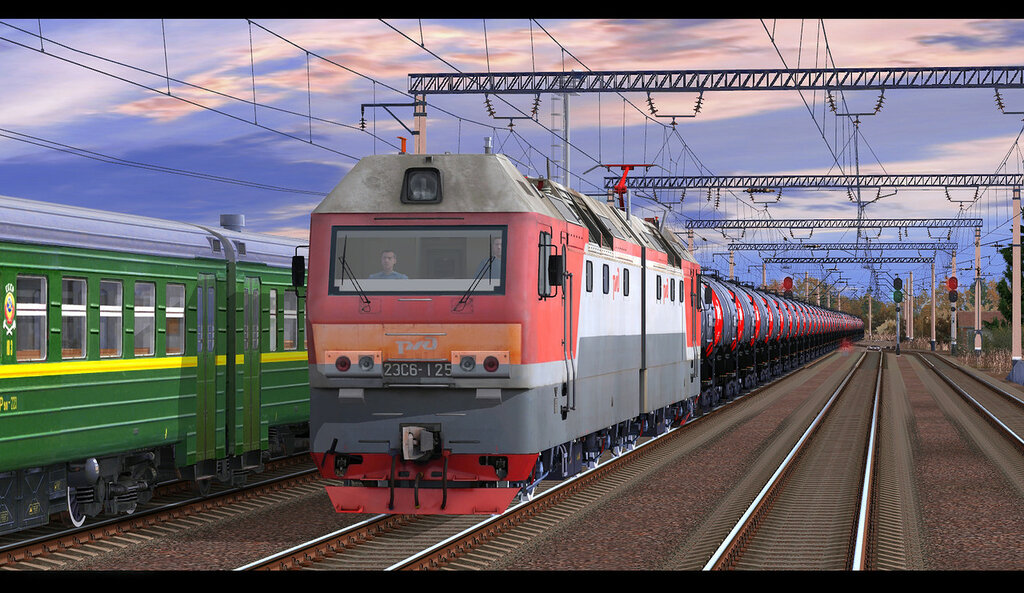 Электровозы trainz railroad simulator download murmansk-trainz.