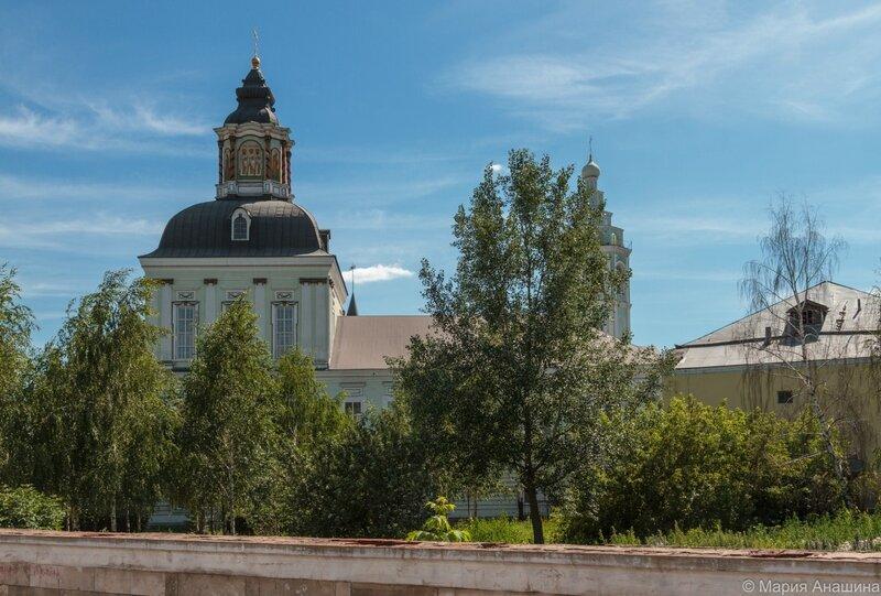 Храм Николы Зарецкого