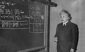 71 фотография из жизни Альберта Эйнштейна