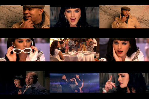 Timbaland Feat. Katy Perry - If We Ever Meet Again ...