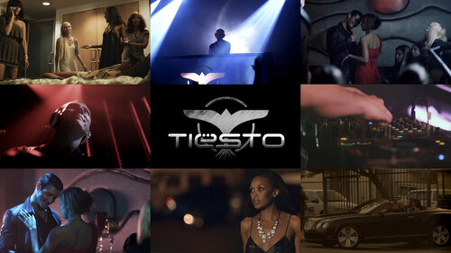 Tiesto Feat. Nelly Furtado - Who Wants To Be Alone ...