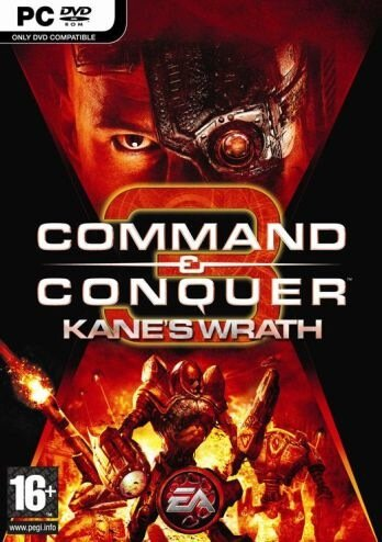 Command & Conquer 3: Ярость Кейна