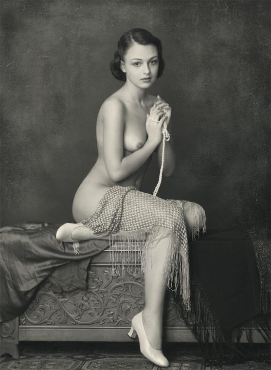 эротические винтажные фото