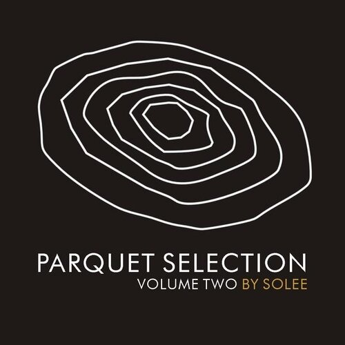 Parquet Selection Volume Two by Solee (2009)