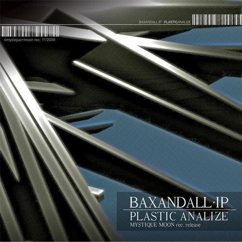 Baxandall IP - Plastic Analize (2009)