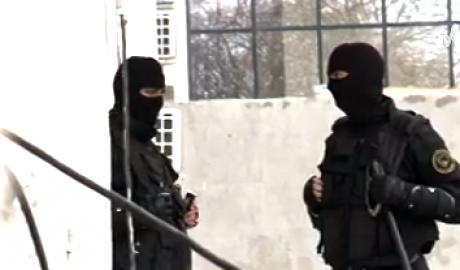 Депутаты из партии Филата - навестили своего лидера в тюрьме