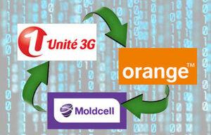 Мобильная связь в Молдове резко подорожает на 50%