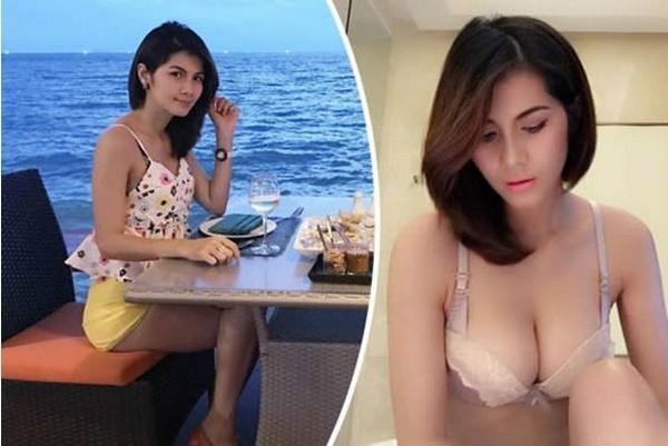 Тайская порноактриса опасается, что её 70-летний муж умрёт во время секса