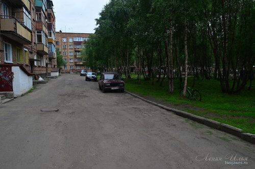 Фотография Инты №8099  Воркутинская 6 и 8 02.07.2015_17:19