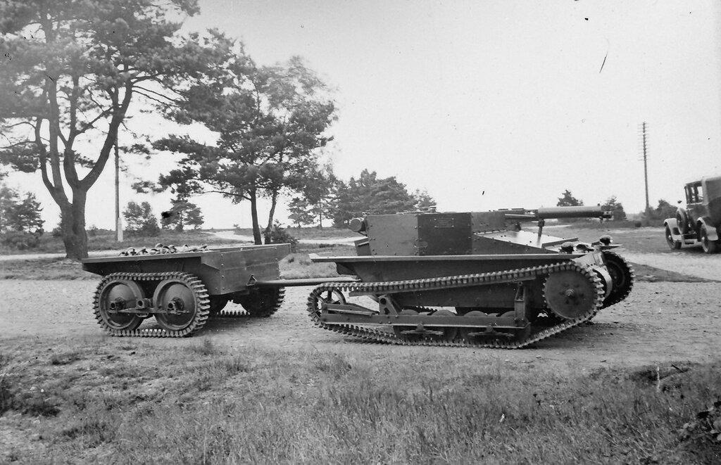 Vickers Carden-Loyd Mk.VI