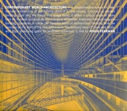 Книга Contemporary World Architecture