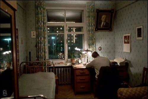 Картинки по запросу занавески в квартире в ссср