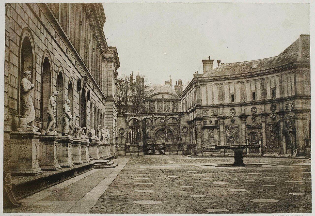 1850. Школа изящных искусств