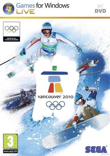 Vancouver 2010 / Ванкувер 2010 (2010/RUS/RePack)